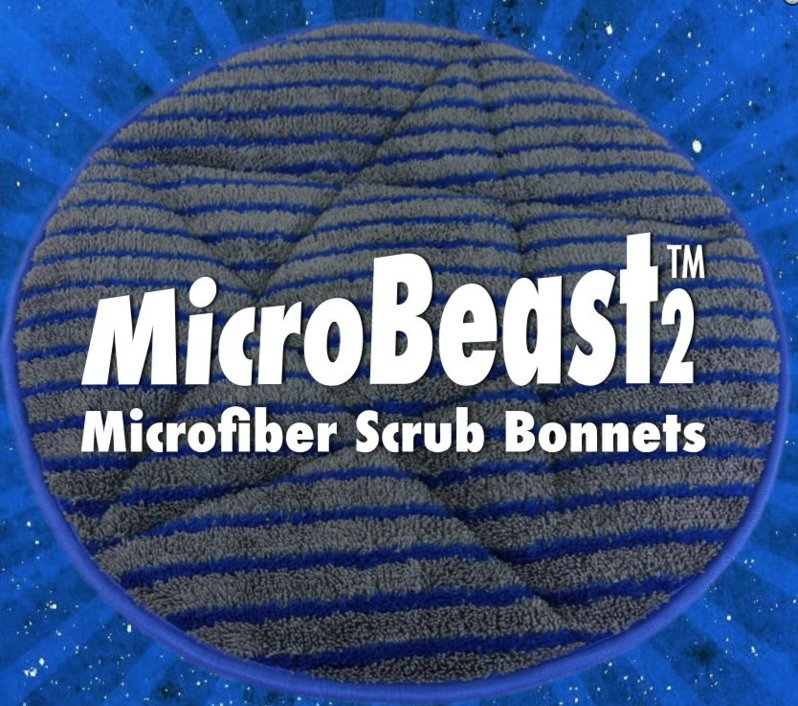 Excellent Supply's NEW MicroBeast2 Pad giveAway