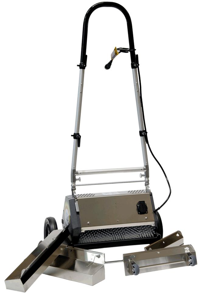Whittaker Gls Carpet Cleaning Machine MenzilperdeNet