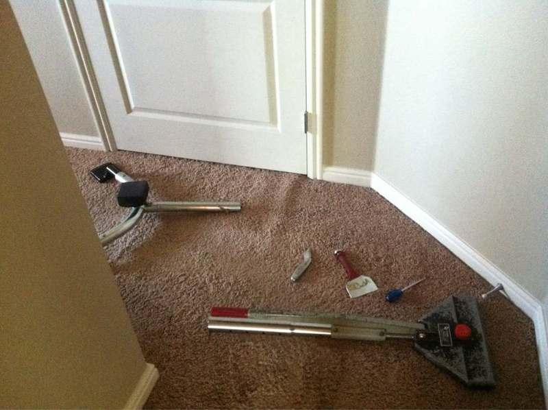 Triforce Carpet Stretcher Reviews MenzilperdeNet