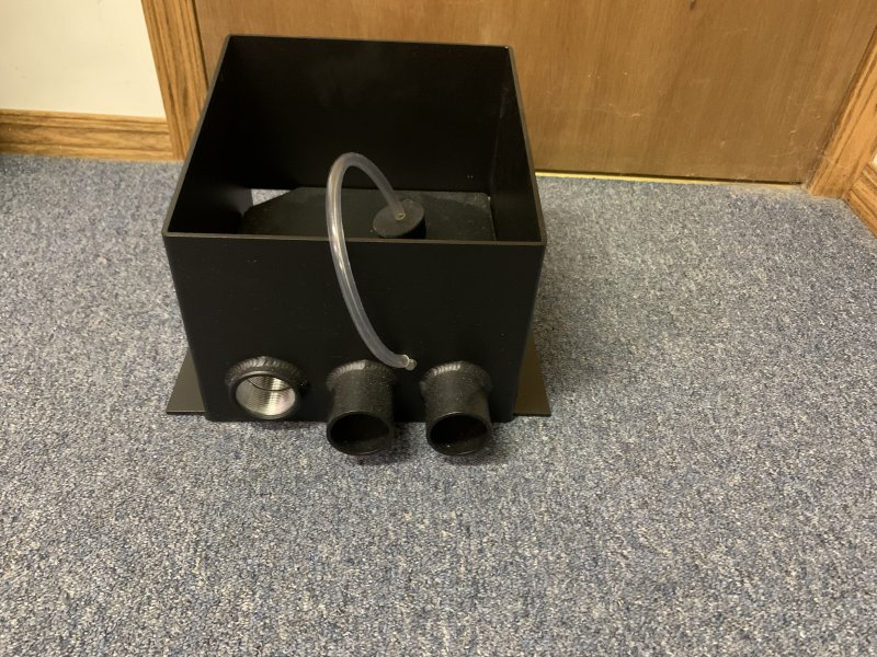 HydraMaster Truckmount Carpet Cleaning Chemical Jug Assembly NEW! - $450